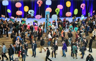 Jogos produzidos no Brasil são destaque na Game Developers Conference e Game Connection America