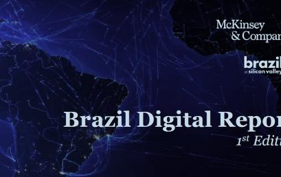 Brazil Digital Report: Indicadores e Tendências da Economia Digital Brasileira