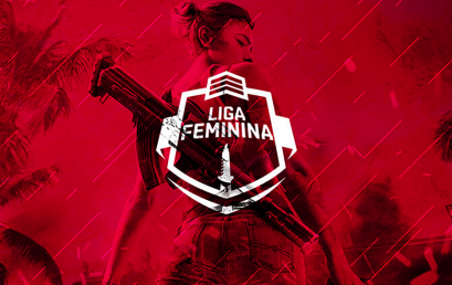 National Free Fire Association anuncia lançamento da Liga Feminina NFA