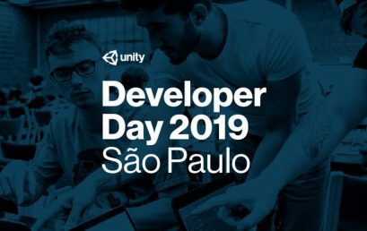 Unity Developer Day 2019