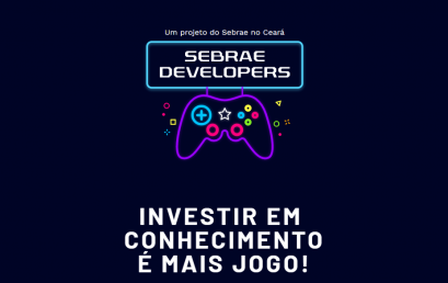 Programa SEBRAE Developers