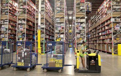 Como a Amazon usa jogos para aumentar a produtividade dos funcionários
