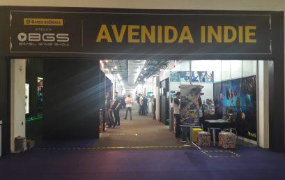Brasil Game Show promove concurso para premiar 3 jogos independentes