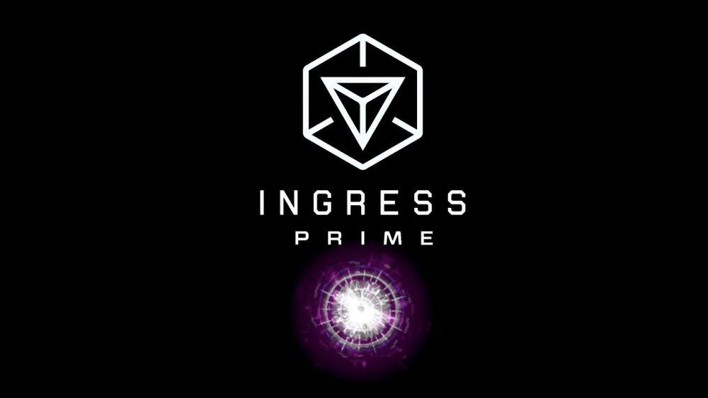 Niantic revela uma nova série de eventos presenciais de Ingress Prime