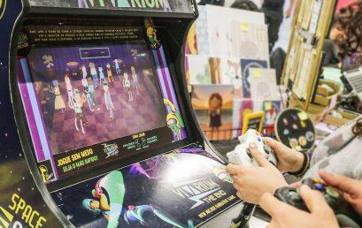 Pixel Show abre inscrições para concurso de games independentes
