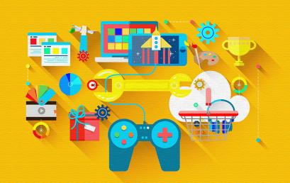 Natal Game Jam lança concurso aberto para desenvolvedores de games