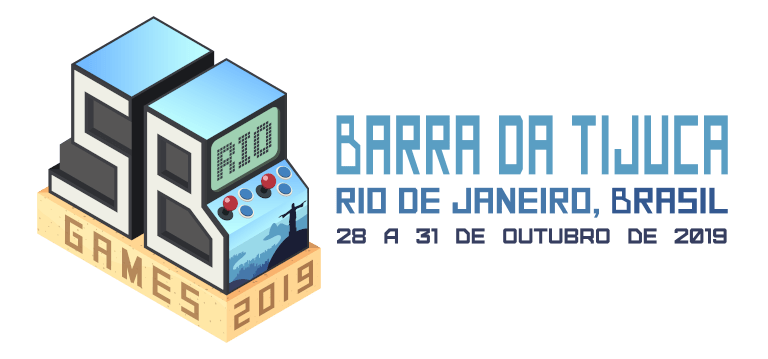 SBGames, SVR e Sibgrapi 2019