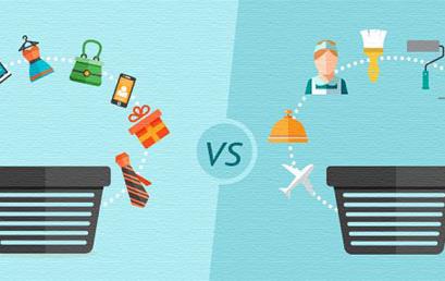 Marketing e estratégias de mercado para jogos digitais – Produto x Serviço