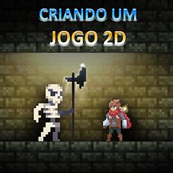 Criando um Jogo 2D na Unity