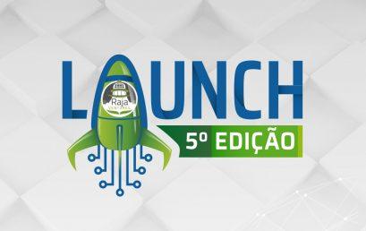 Inscrições abertas para o Launch – 5ª edição do programa de pré aceleração de negócios do Raja Ventures