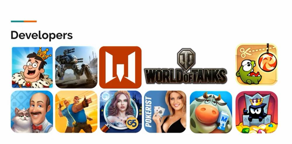 O Panorama do Mercado de Games na Rússia