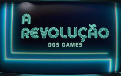 A Revolução dos Games – Documentário History Channel