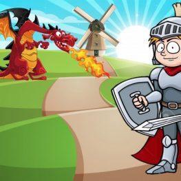 Jornada do Herói - Desenvolvimento de Narrativas para Jogos