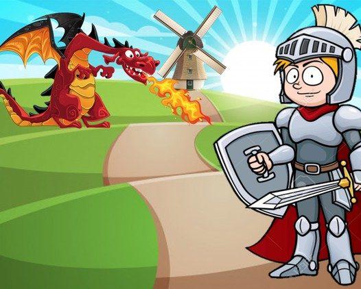 Jornada do Herói: Desenvolvimento de Narrativas para Jogos