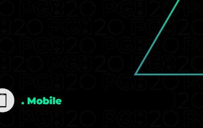 Pesquisa Game Brasil 2020: Mobile (Celular/Smartphone e Tablet)