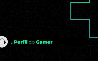 Pesquisa Game Brasil 2020: Divisão por Sexo, Idade e Hábitos