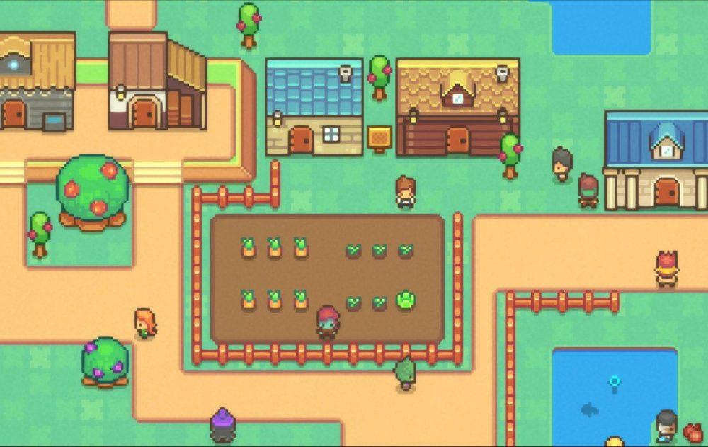 AgroGame utiliza técnicas de gamificação e RPG para facilitar aprendizado em treinamentos
