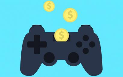 [Edital] Produção de Games 2020 – Seed Money