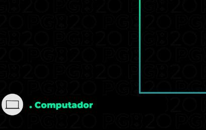 Pesquisa Game Brasil 2020: Computador (PC)