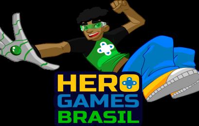 Hero Games Brasil 2020