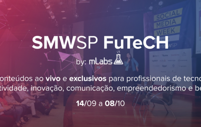 Social Media Week 2020 – FuTeCH