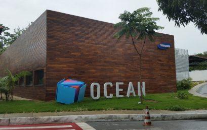 Nova onda de cursos gratuitos e online do Samsung Ocean começa em setembro