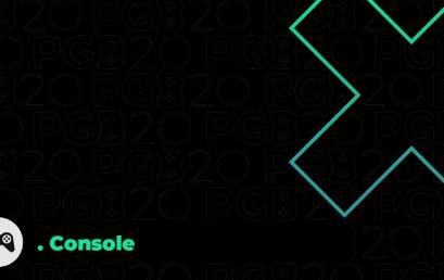 Pesquisa Game Brasil 2020: Consoles