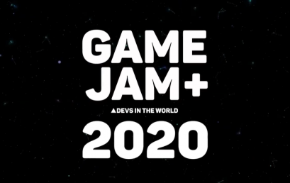 Ciclo de Palestras Gratuitas da GameJam+