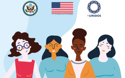Academia Para Mulheres Empreendedoras – AWE Brasil