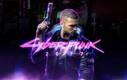 Cyberpunk 2077 – CD Projekt Red – Steelbook Tyger Claws