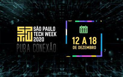São Paulo Tech Week 2020