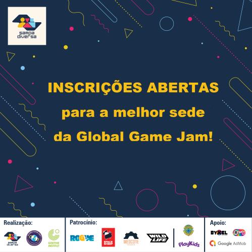 escola-brasileira-de-games-global game jam sampa diversa
