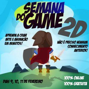 Semana do Game 2D