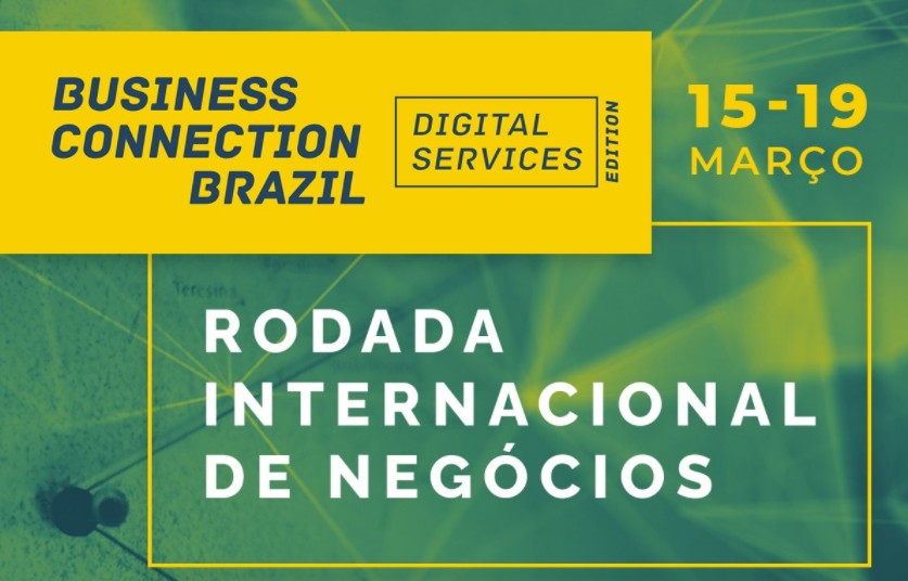 Business Connection Brazil: Digital Services Edition