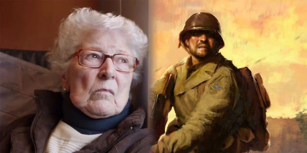 Collete: Curta metragem desenvolvido para o game Medal of Honor ganha o Oscar