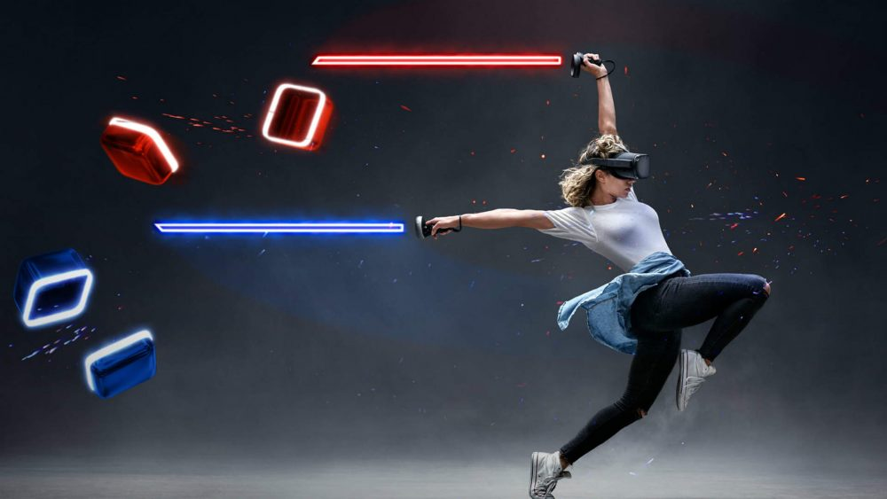 Como a realidade virtual está transformando a indústria de jogos