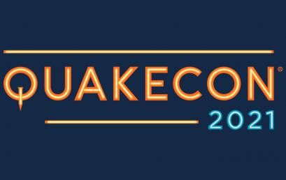 QuakeCon 2021: Agenda de transmissões, brindes e mais