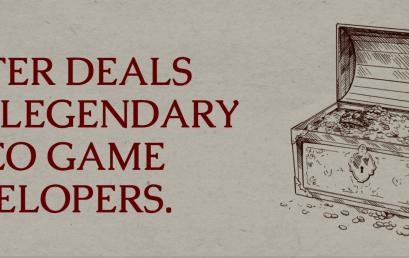 GYLD – Agência especializada em publicação de games