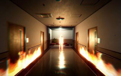 Ghostwire: Tokyo apresenta Hannya