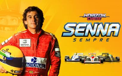 """Reviva a carreira de Ayrton Senna em """"Senna Sempre"""""""